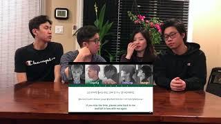 Video DMS REACTS TO BIGBANG - 'FLOWER ROAD (꽃길)'!!! MP3, 3GP, MP4, WEBM, AVI, FLV Juni 2018
