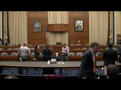 LIVE Facebooks Mark Zuckerberg testifies for the second day before US lawmakers
