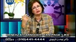 مسالهٔ همجنس گر ایی از نظر دکتر فرنودی؟