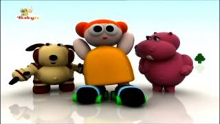 Video Hippa Hippa Hey - Baby TV UK MP3, 3GP, MP4, WEBM, AVI, FLV Agustus 2018