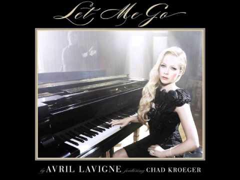 Avril Lavigne - Let Me Go (feat. Chad Kroeger) (Audio)