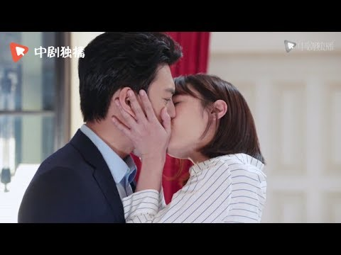 Surgeons ● [Trailer] Jin Dong & Bai Baihe: I found that I had fallen in love with you❤️