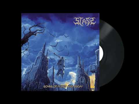 Stass (Swe/Ger) - Songs of Flesh and Decay (Full Album 2021)