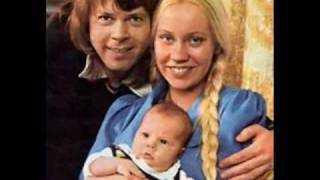 ABBA- Agnetha and Linda- Butterfly fly away