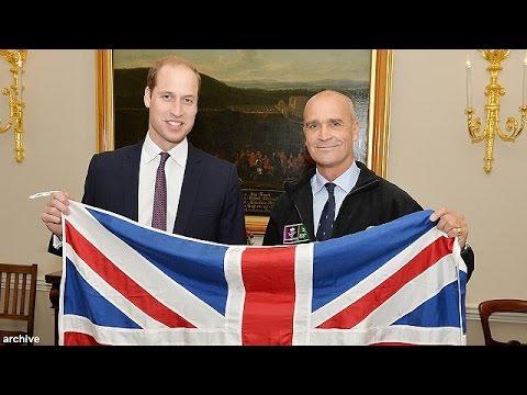 Πέθανε ο Βρετανός εξερευνητής που επιχειρούσε να διασχίσει την Ανταρκτική