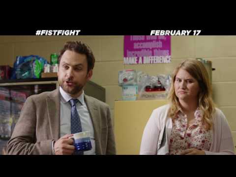 Fist Fight (Super Bowl Spot 'Throwdown')