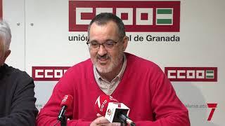 CCOO denuncia las malas condiciones de trabajo que afectan a la salud y seguridad de los empleados de Cetursa