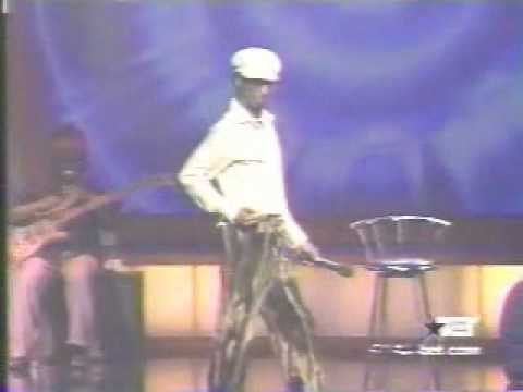 Rickey Smiley: Comedy Special 2004 Part 1