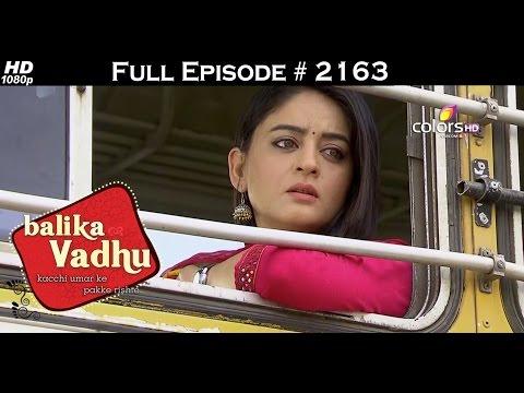 Balika-Vadhu--25th-April-2016--बालिका-वधु--Full-Episode-HD