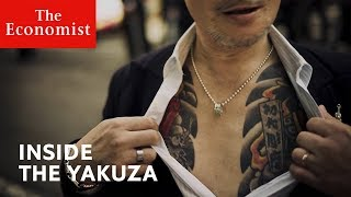 Download Video Japan's Yakuza: Inside the syndicate | The Economist MP3 3GP MP4