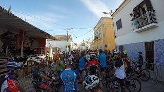 6º Passeio BTT Santo Estêvão - Tavira
