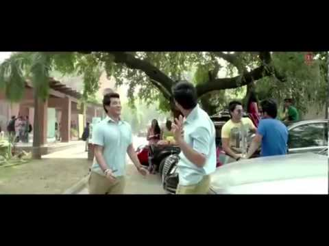 Rabba Full Video Song 1080p HD NEW   Fukrey 2013) Movie Latest Romantic Song On YouTube