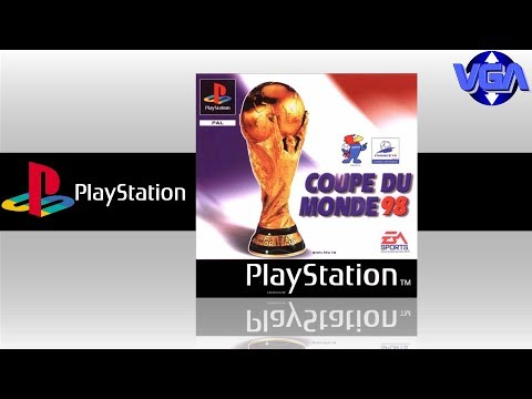 coupe du monde 98 ps