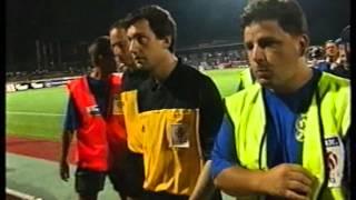 2000: SW Bregenz – FK Austria Wien 1:4*