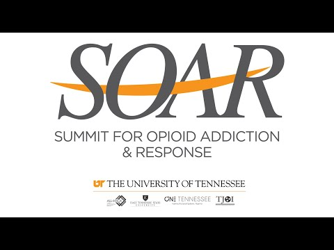 SOAR - Dramatically Reducing Opioid Exposure During Surgery and Trauma - Dr. Jerry Jones