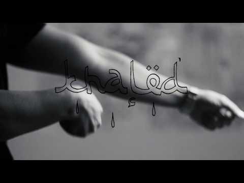 Khaled se encomienda a Dios