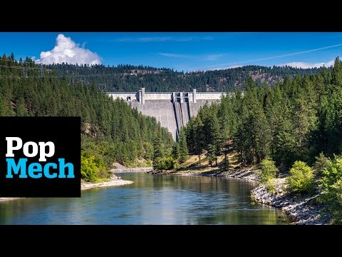 7 of the Most Serious Dams in the United States | PopMech