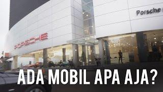 Video Showroom Porsche Indonesia MP3, 3GP, MP4, WEBM, AVI, FLV April 2017