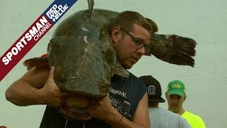 Pauls Valley (OK) United States  City new picture : 16th Annual Okie Noodling Tournament
