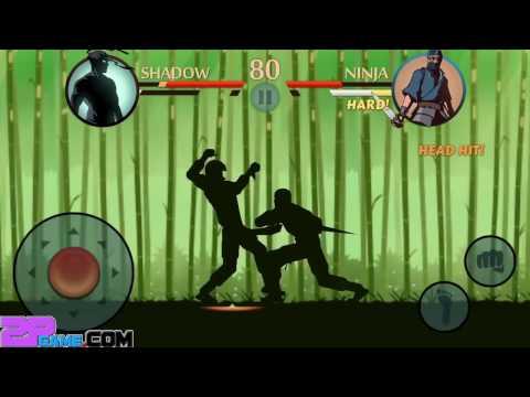 Shadow Fight 2 - Nekki Games Lynx Level 2