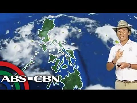 from - State weather bureau PAGASA has censored