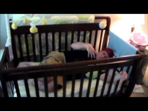The Parenting How-Tos You Never Thought You'd Need E1: The Great Crib Escape