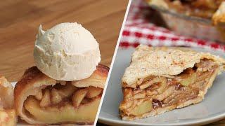 Apple Pie 7 Ways •Tasty by Tasty