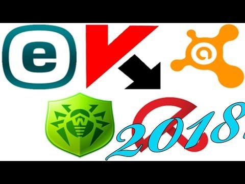 How to Download & install KEYS for ESET, Kaspersky, Avast, Dr.Web, Avira 2018