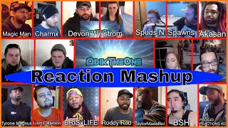 Video Try not to Laugh CHALLENGE 23 - by AdikTheOne REACTION MASHUP  (Part 1). MP3, 3GP, MP4, WEBM, AVI, FLV Juli 2018