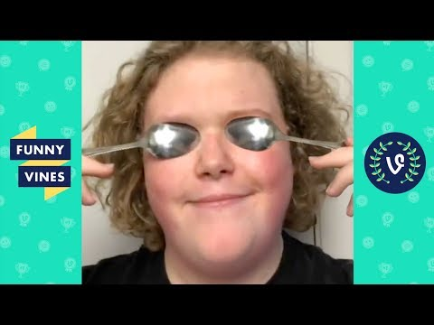 TRY NOT TO LAUGH CHALLENGE | The Best Funny Vines Videos of All Time Compilation #4 | April 2018
