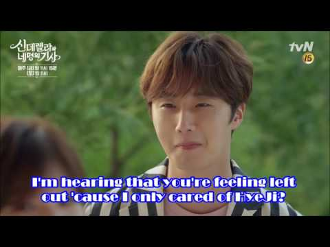 Cinderella And Four Knights-Ep.11-Eng Sub