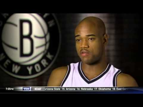Video: Nets GM Billy King on their 2014-15 roster