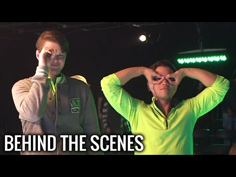 VGHS S3E3 - Behind the Scenes