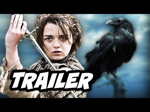 Game Of Thrones Season 5 Viral Trailer Breakdown