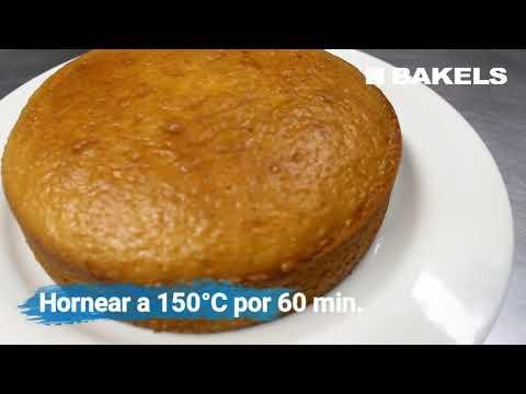 PREMEZCLA PARA TORTA TRES LECHES