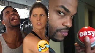 Video Try Not To Laugh Challenge: Best KingBach Vines and Instagram Videos Compilation *Impossible* MP3, 3GP, MP4, WEBM, AVI, FLV September 2018