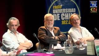 """Lanzamiento libro """"Contingencia de Chile"""" de Miguel Vicuña Navarro"""