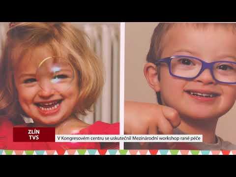 TVS: Deník TVS 16. 4. 2019