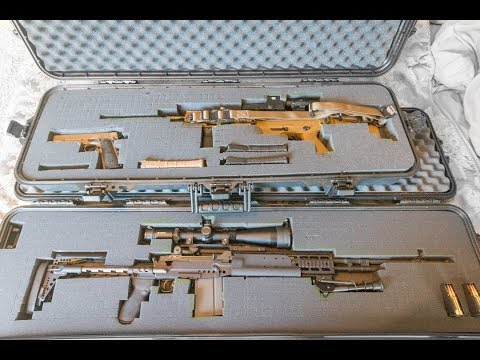 The Best Gun Cases For Under $100