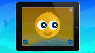 Letter Quiz: Alphabet Aquarium YouTube video