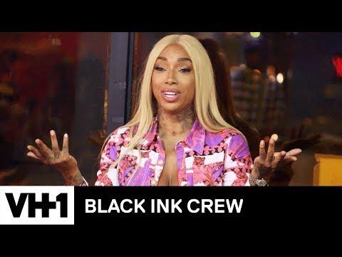 Ceaser Fires Sky | Black Ink Crew