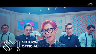 Video EXO-CBX (첸백시)_Hey Mama!_Music Video MP3, 3GP, MP4, WEBM, AVI, FLV Juni 2017