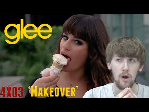 Glee Season 4 Episode 3 - 'Makeover' Reaction