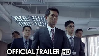 Nonton Z Storm Official Trailer  2015    Action Thriller Movie Hd Film Subtitle Indonesia Streaming Movie Download