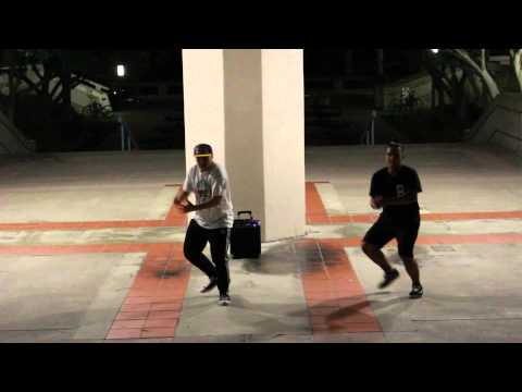 2 Step By DJ Unk - Stefan Caderao And Mike Caringal