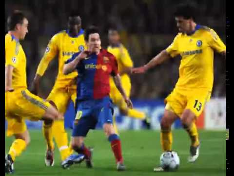 Regarder Le Match ONLINE FC Barcelona Vs Chelsea Live Hd