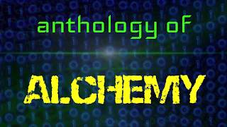 "Video SYNTH-ME LABEL PRESENTS: Alchemy ""Hateful Symmetry"""