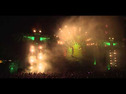 The Qontinent 2014 Official Endshow