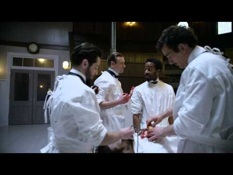 The Knick Season 1: Episode #4 Preview & Grudge Match Preview Combo (Cinemax)