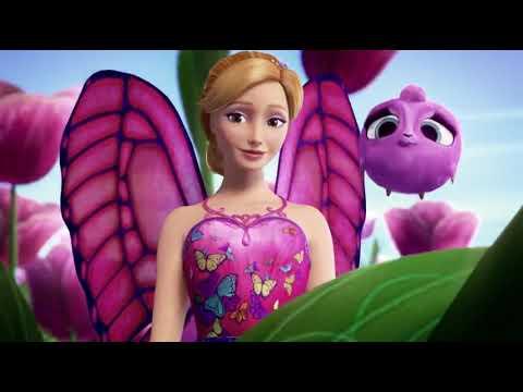 Barbie Mariposa And The Fairy Princess (2013) Full Movie